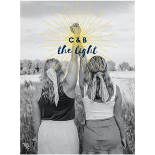 C & B the Light