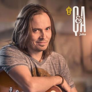 Weekly Wednesday Q&A with Juha Ruokangas