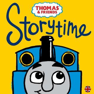 Thomas & Friends™ Storytime (UK)