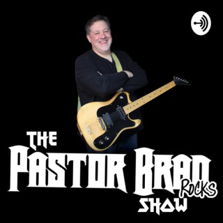 Pastor Brad Rocks