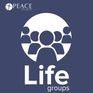 Peace Church Life Group Leaders