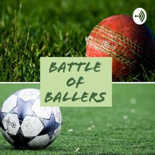 Battle of Ballers