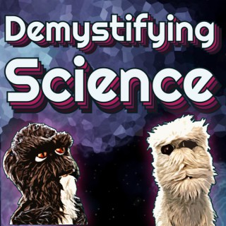 Demystifying Science
