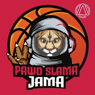 Pawd Slama Jama - A University of Houston Basketball Podcast