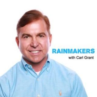 Rainmakers: featuring business development's elite