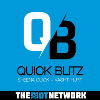 Quick Blitz - A Panthers Podcast