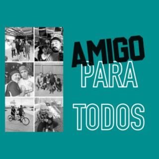 AMIGO PARA TODOS