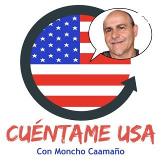 CUÉNTAME USA