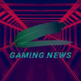 Dark Feather Gaming News