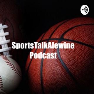 SportsTalkAlewine Podcast