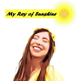 My Ray of Sunshine