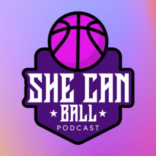 She Can Ball