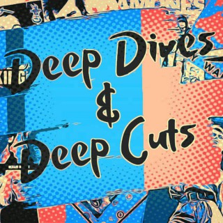 Deep Dives and Deep Cuts: the History of Punk, Post-punk and New Wave (1976-1986)