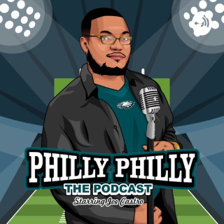 Philly Philly the Podcast