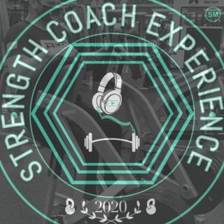 Strength Coach Experience
