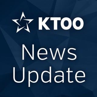 KTOO News Update