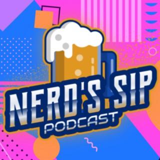 Nerd's Sip Podcast