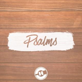 Psalms // Pastor Gene Pensiero