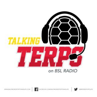 Talking Terps - BSL Radio