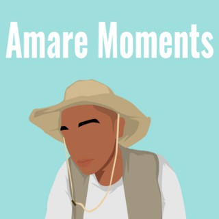 Amare Moments