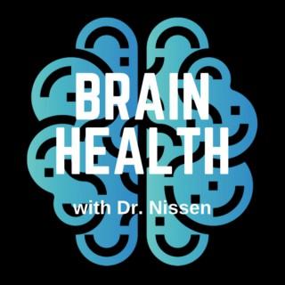Brain Health with Dr. Nissen