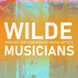 Wilde Musicians Podcast