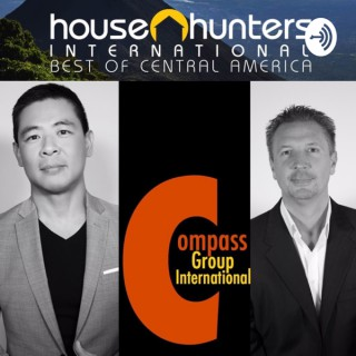 """Will Roadhouse Featured on HGTV's """"House Hunters International"""" CEO of Compass Group International"""
