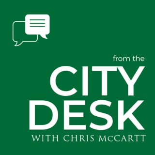 From the City Desk