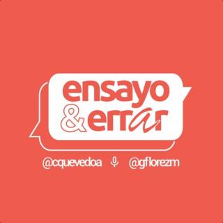 Ensayo & Errar