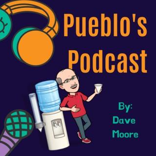 Pueblo's Podcast