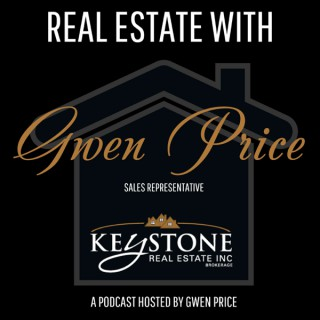 Real Estate with Gwen Price