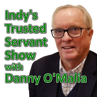Indy's Trusted Servant Show Podcast