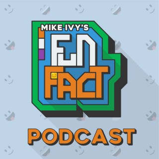 Mike Ivy's Fun fact
