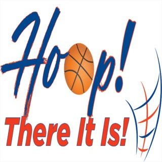 Hoop! There it is