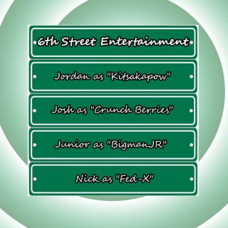 6th Street Entertainment