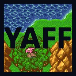 YAFF Podcast