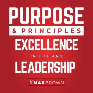 Purpose & Principles Podcast