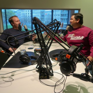 Inti and Choppa's Podcast.