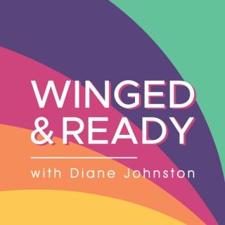 Winged & Ready