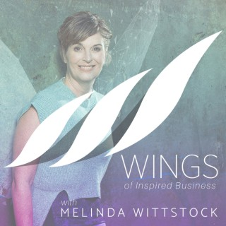 Wings Of...Inspired Business