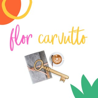 Flor Carvutto - Iki Chamanica