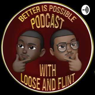 Better Is Possible Podcast