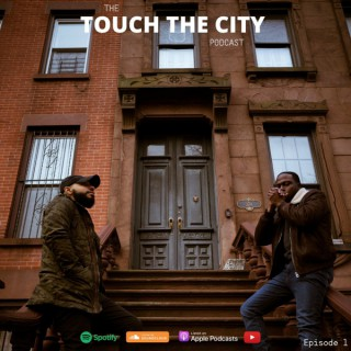 Touch The City Podcast