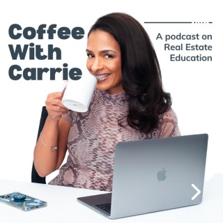 Coffee With Carrie - the Socially Savvy Agent