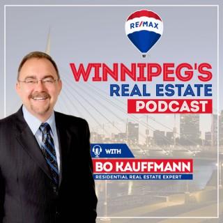 Winnipeg's Real Estate Podcast (Audio versions)