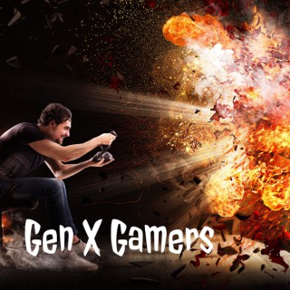 Gen X Gamers