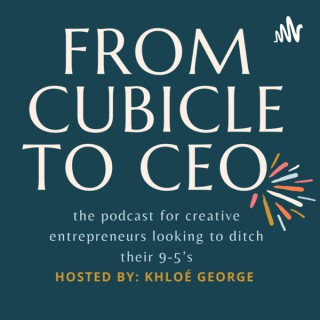 From Cubicle to Ceo