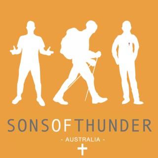 Sons of Thunder Podcast