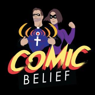 Comic Belief