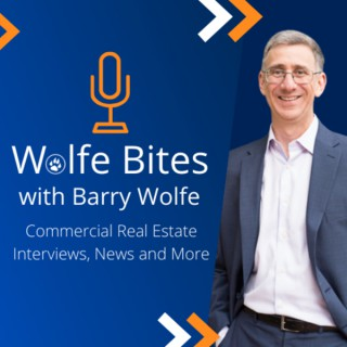 Wolfe Bites with Barry Wolfe